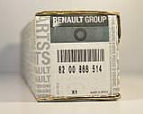 Амортизатор задний на Renault Kangoo II 2008-> — Renault - 8200868514, фото 4