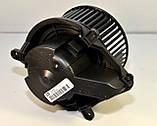Моторчик печки 2.5D + 2.8dTi на Renault Master II 1998->2010 — Renault (Оригинал) - 7701044126, фото 3