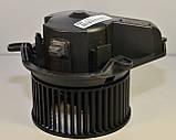 Моторчик печки 2.5D + 2.8dTi на Renault Master II 1998->2010 — Renault (Оригинал) - 7701044126, фото 4