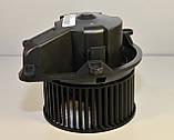 Моторчик печки 2.5D + 2.8dTi на Renault Master II 1998->2010 — Renault (Оригинал) - 7701044126, фото 5