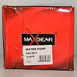Водяной насос на Renault Kangoo 01->  1.6i  — MaxGear (Польша) - MGC-5510, фото 5