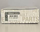 Фильтр салона на Renault Kangoo II 2008-> — Renault - 7701209837, фото 5