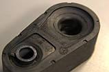Подушка заднего стабилизатора (внешняя) на Renault Master II 1998->2010 — Renault (Оригинал) - 7700302278, фото 3