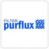 Фильтр воздуха на Renault Kangoo II 2008->1.6i 16V — Purflux (Франция)  - PX A1231, фото 6