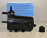 Топливный фильтр (с отверствием под датчик воды + заглушка)  на Renault Kangoo 2001->2008 1.5dCi  — PX FCS748, фото 2