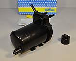 Топливный фильтр (с отверствием под датчик воды + заглушка)  на Renault Kangoo 2001->2008 1.5dCi  — PX FCS748, фото 4