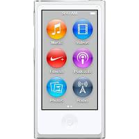 Mp3 плеер Apple iPod nano 16GB Silver (MKN22QB/A)