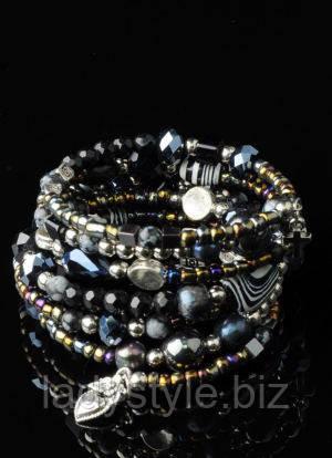 купить браслет, серьги кольцо браслет подвеска кулон перстень с натуральным агатом