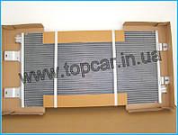 Радиатор кондиционер Renault Master II 2.5DCi 08-  Nissens Дания 940186