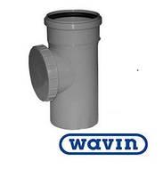 Ревизия канализационная 110 Wavin