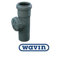 Ревизия канализационная 50 Wavin