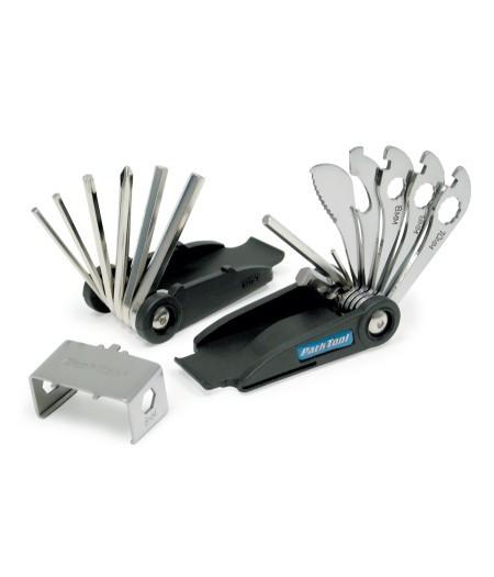 Мульти-инструмент Park Tool Rescue Tool - 21 функ.