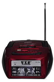 Бумбокс V.X.R VX-390U