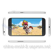 Смартфон ZTE A1 C880U Blade 16GB White , фото 3