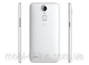 Смартфон ZTE A1 C880U Blade 16GB White , фото 2