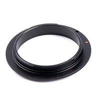 Реверсивное оборачивающее кольцо 52 мм - CANON EOS