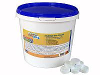 Химия для бассейнов Crystal Pool Мульти-таб 4 в 1 small (табл. 20гр) 1 кг