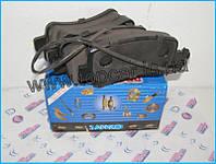 Тормозные колодки задние (однокатковые) Renault Master III 2.3DCI 10- Samko Италия 5SP1578