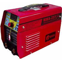 Инверторный сварочный аппарат Edon MMA-257 mini чемодан