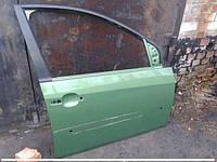 Дверь передняя правая для Форд Фиеста Fiesta