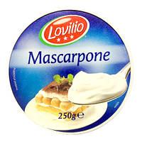 Сыр Lovilio Mascarpone (Маскарпоне) 250 г