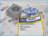 Втулка стабилизатора задняя внутр Renault Master II 98- - 22.4mm Sasic 2304007