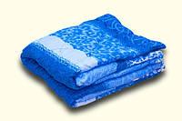 Одеяло шерстяное евро  2,00х2,20 полиэстер