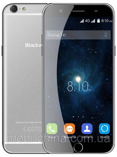 Смартфон Blackview Ultra A6 Grey '