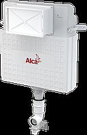 Смывной бачок скрытого монтажа AlcaPlast Basicmodul A112