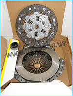 Комплект сцепления на Peugeot Expert 1.9D 98- Luk 622301500