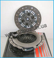 Комплект сцепления Fiat Scudo 1.9D 98-  Nexus Польша F1C066NX