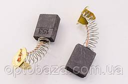 Щетки 6х13х18 П-образный пятак СВ-153, фото 3