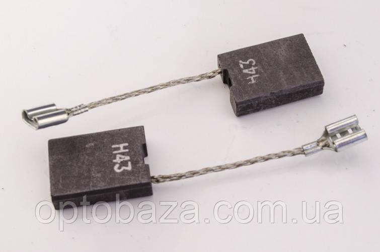 Щетки 6х16х22 Н 43 Bosch клема