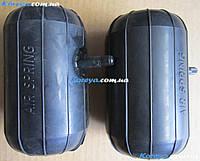 Надувные подушки в задние пружины Ланос 145 мм .Пневмобалоны,пневмоподушки ,Ланос,Сенс.