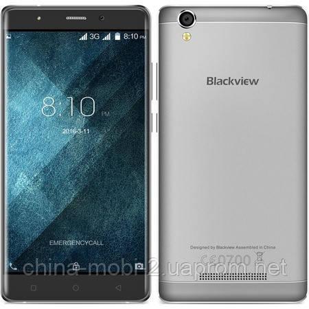 Смартфон Blackview A8 8GB Stardust Gray '