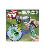 Насадки соединители для водоснабжения Snap 2-0™ (Снап)