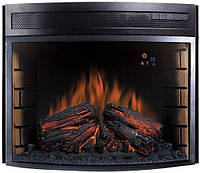 Очаг электрический (встраиваемый камин)  Royal Flame Panoramic 25 LED FX