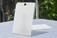 Силиконовый чехол бампер для Samsung Galaxy Tab A 9.7 SM-T550 T555 прозрачный TPU case