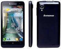 "Lenovo S890 1 Гб ОЗУ 4 Гб памяти 5"" дисплей 2 SIM"