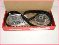 Комплект ГРМ Fiat Scudo I 2.0 HDI 8V 01-07 Gates Німеччина K015524XS