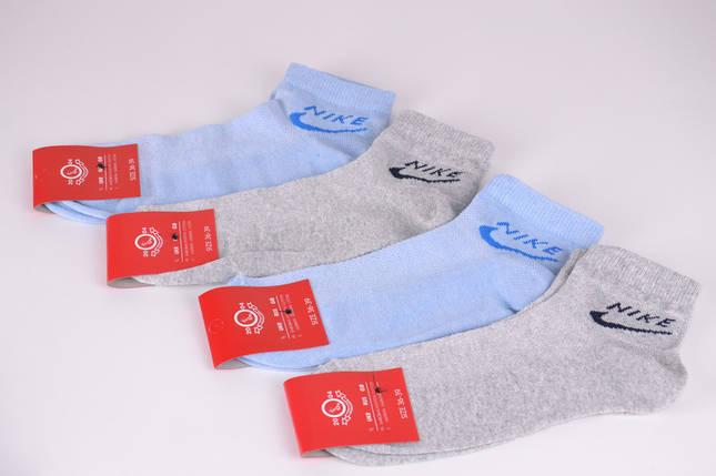 Женские носки заниженные Nike (Y330/N3) | 12 пар, фото 2