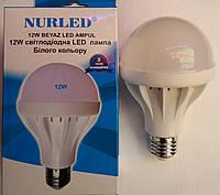 Лампочка светодиодная NUR LED 12W (E27)