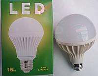 Лампочка светодиодная LED 15W (E27)