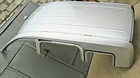 Крыша кузова для Опель Комбо / Opel Combo 2005 г.в. ( две выдвижные двери, распашонка )