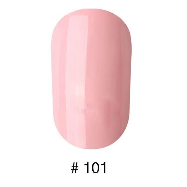Лак для ногтей Naomi Classic 101