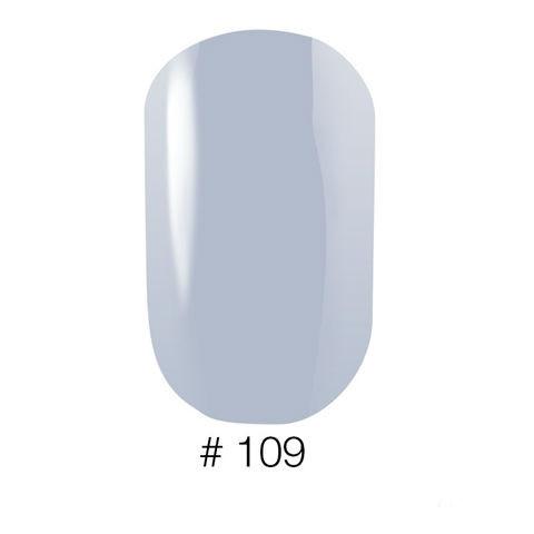 Лак для ногтей Naomi Classic 109