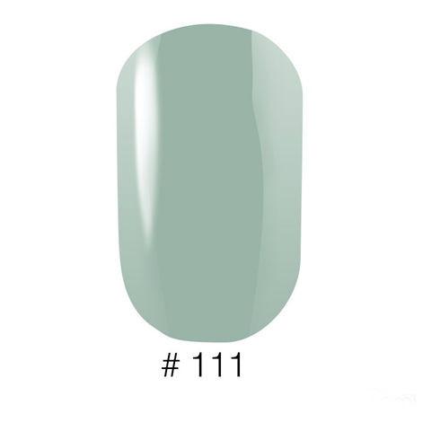 Лак для ногтей Naomi Classic 111