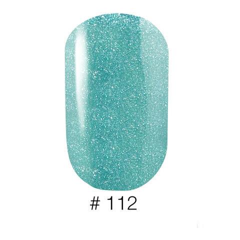 Лак для ногтей Naomi Classic 112