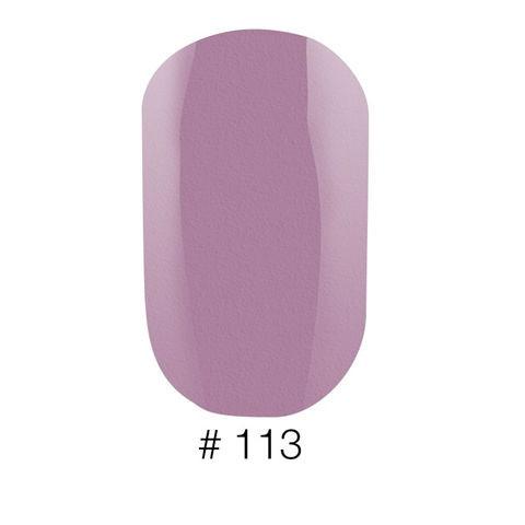 Лак для ногтей Naomi Classic 113