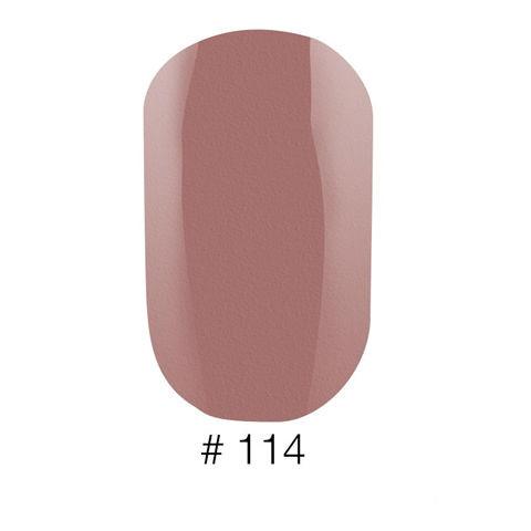 Лак для ногтей Naomi Classic 114